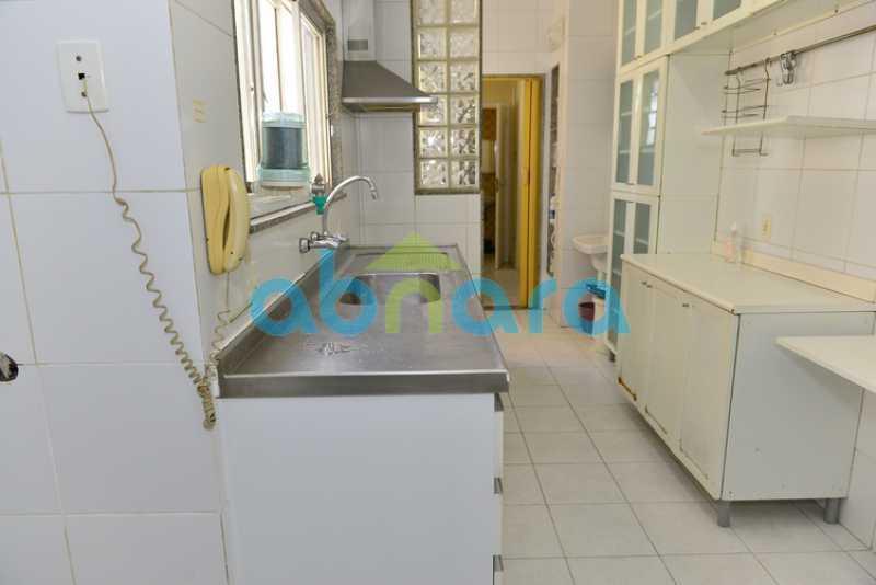 17 - Apartamento 3 quartos à venda Flamengo, Rio de Janeiro - R$ 1.200.000 - CPAP31173 - 18