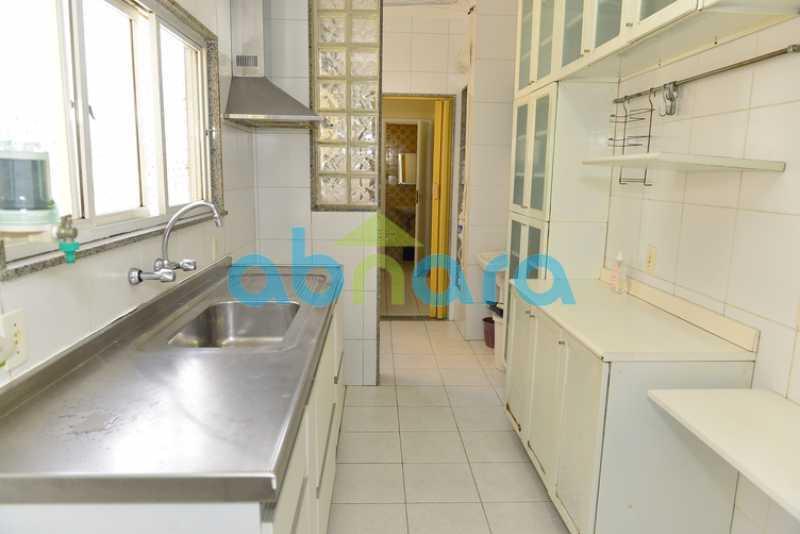 18 - Apartamento 3 quartos à venda Flamengo, Rio de Janeiro - R$ 1.200.000 - CPAP31173 - 19
