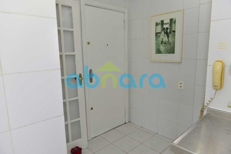 19 - Apartamento 3 quartos à venda Flamengo, Rio de Janeiro - R$ 1.200.000 - CPAP31173 - 20