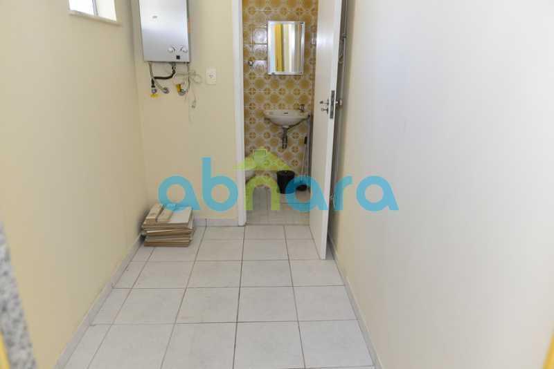 21 - Apartamento 3 quartos à venda Flamengo, Rio de Janeiro - R$ 1.200.000 - CPAP31173 - 22