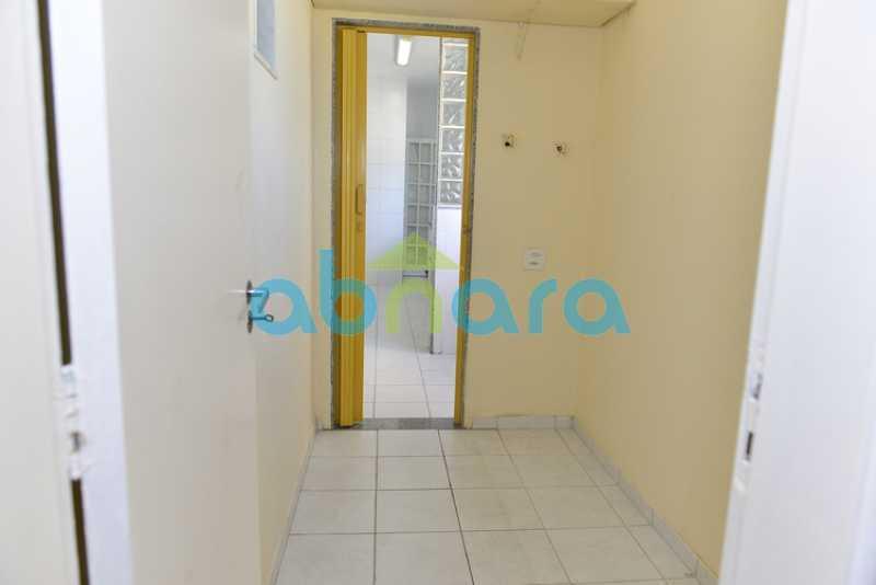 23 - Apartamento 3 quartos à venda Flamengo, Rio de Janeiro - R$ 1.200.000 - CPAP31173 - 24