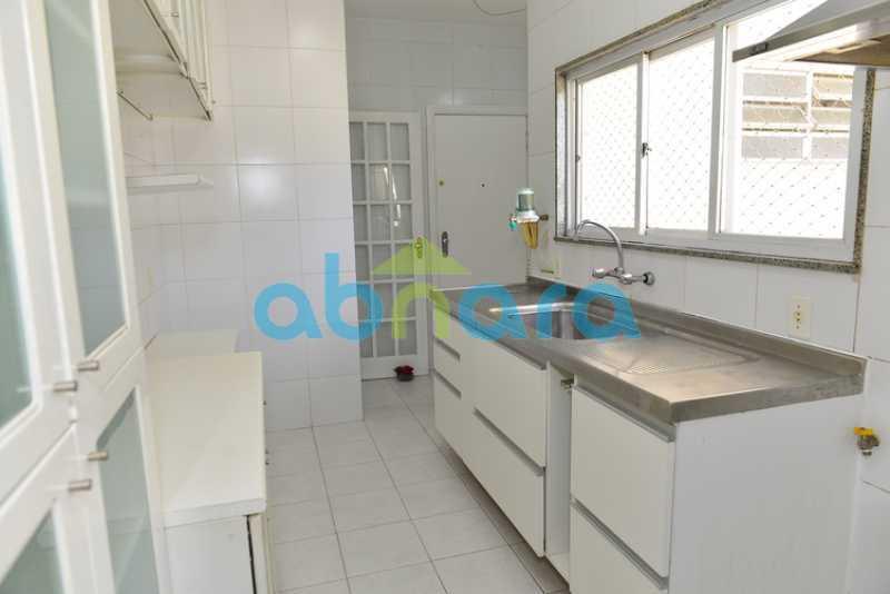 24 - Apartamento 3 quartos à venda Flamengo, Rio de Janeiro - R$ 1.200.000 - CPAP31173 - 25