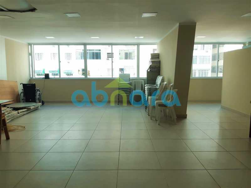 28 - Apartamento 3 quartos à venda Flamengo, Rio de Janeiro - R$ 1.200.000 - CPAP31173 - 28