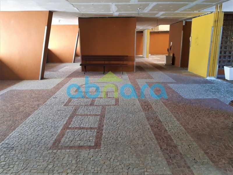 30 - Apartamento 3 quartos à venda Flamengo, Rio de Janeiro - R$ 1.200.000 - CPAP31173 - 30