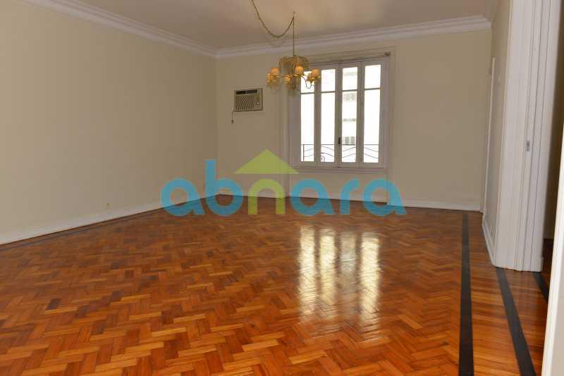 _RUS7657 - Apartamento 3 quartos à venda Flamengo, Rio de Janeiro - R$ 2.080.000 - CPAP31174 - 4