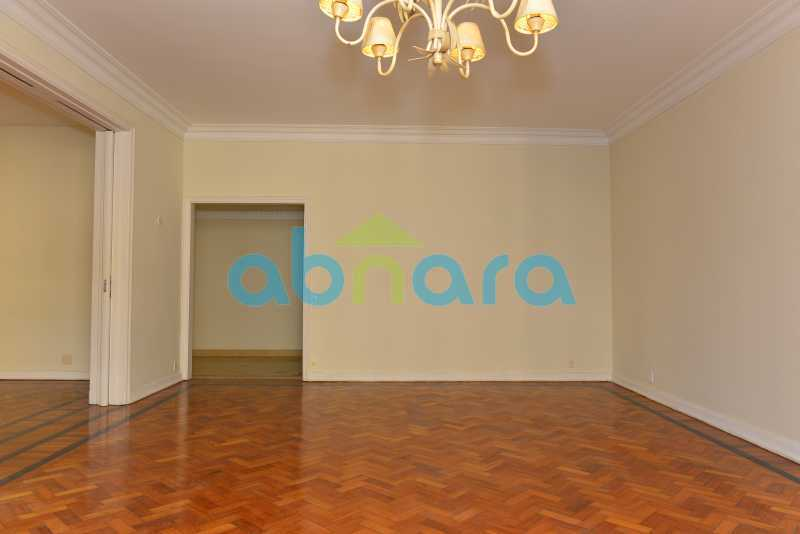 _RUS7660 - Apartamento 3 quartos à venda Flamengo, Rio de Janeiro - R$ 2.080.000 - CPAP31174 - 1
