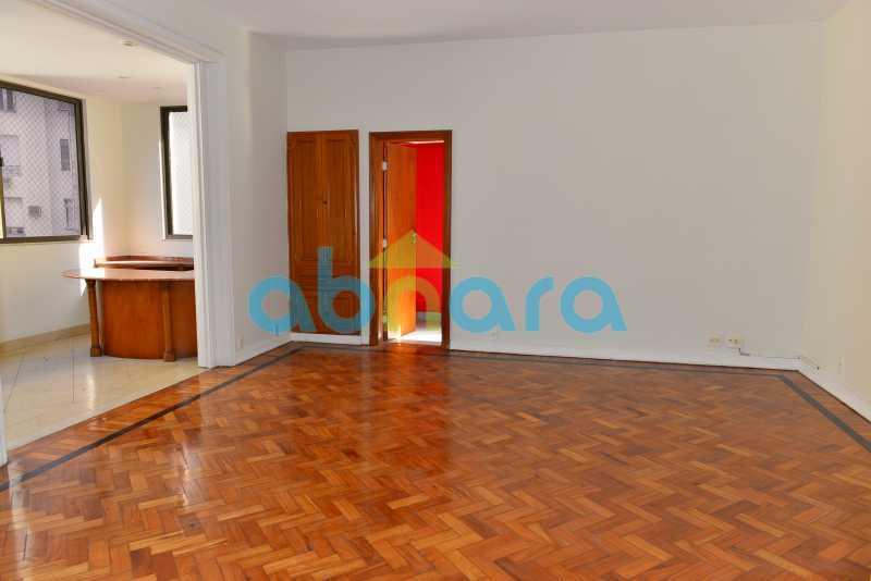 _RUS7661 - Apartamento 3 quartos à venda Flamengo, Rio de Janeiro - R$ 2.080.000 - CPAP31174 - 5