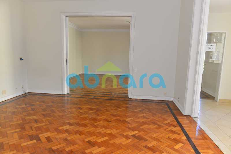 _RUS7662 - Apartamento 3 quartos à venda Flamengo, Rio de Janeiro - R$ 2.080.000 - CPAP31174 - 3