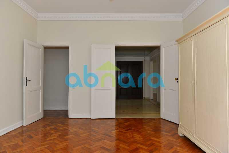 _RUS7674 - Apartamento 3 quartos à venda Flamengo, Rio de Janeiro - R$ 2.080.000 - CPAP31174 - 7
