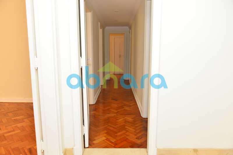 _RUS7676 - Apartamento 3 quartos à venda Flamengo, Rio de Janeiro - R$ 2.080.000 - CPAP31174 - 9