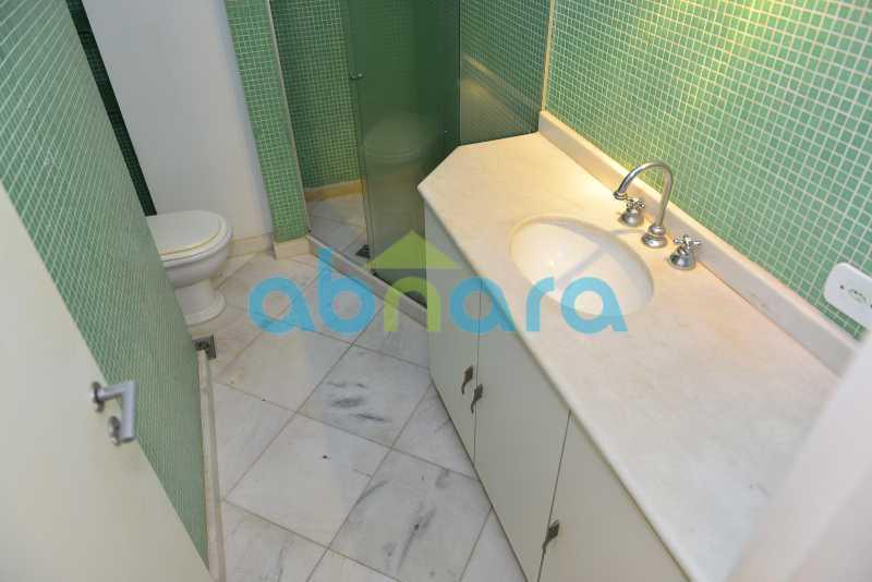 _RUS7681 - Apartamento 3 quartos à venda Flamengo, Rio de Janeiro - R$ 2.080.000 - CPAP31174 - 17