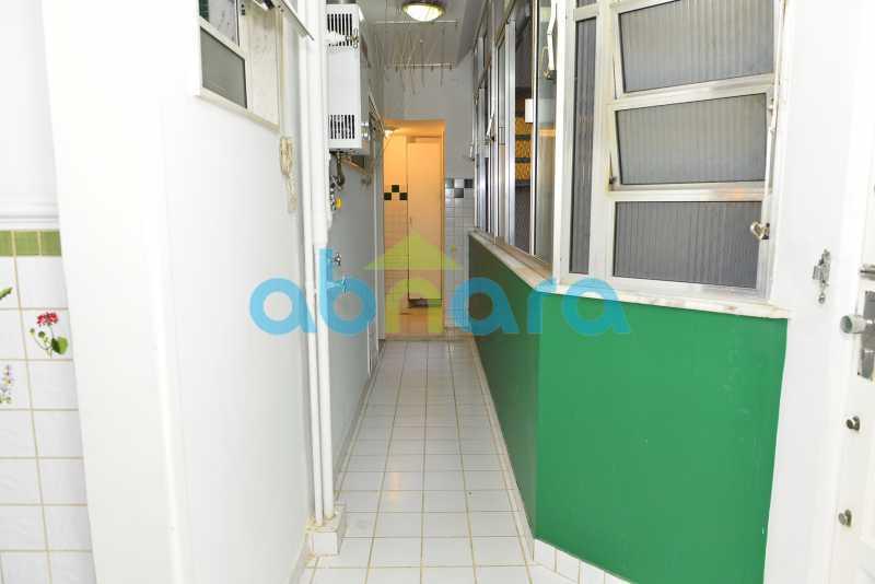 _RUS7695 - Apartamento 3 quartos à venda Flamengo, Rio de Janeiro - R$ 2.080.000 - CPAP31174 - 22