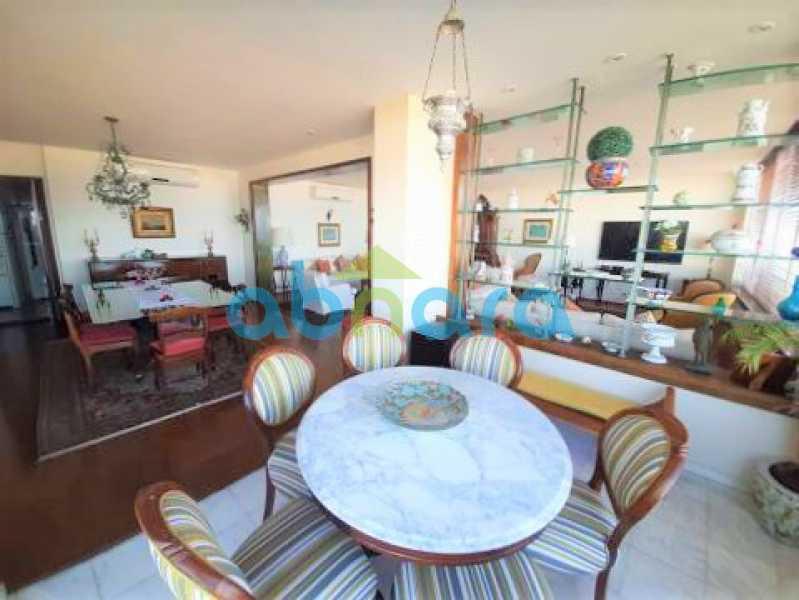 AB - Apartamento 3 quartos para venda e aluguel Copacabana, Rio de Janeiro - R$ 6.000.000 - CPAP31177 - 6