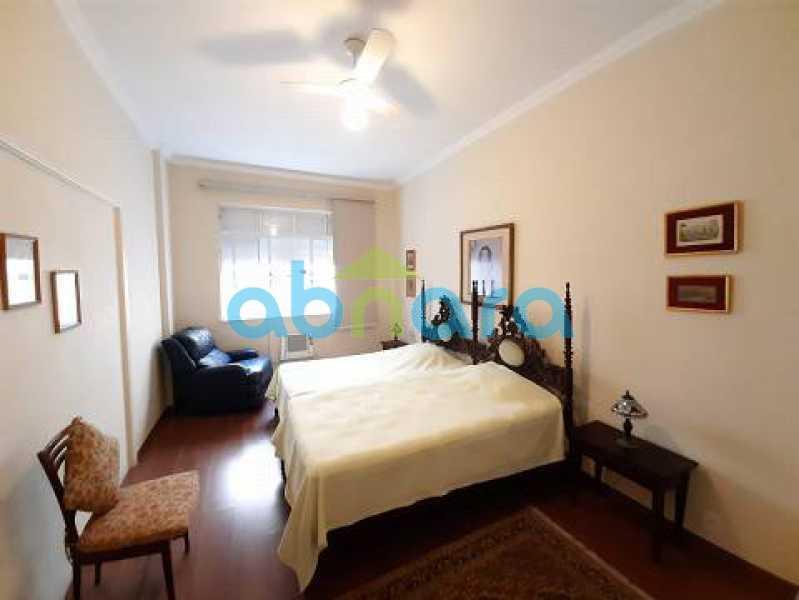 AB1 - Apartamento 3 quartos para venda e aluguel Copacabana, Rio de Janeiro - R$ 6.000.000 - CPAP31177 - 10