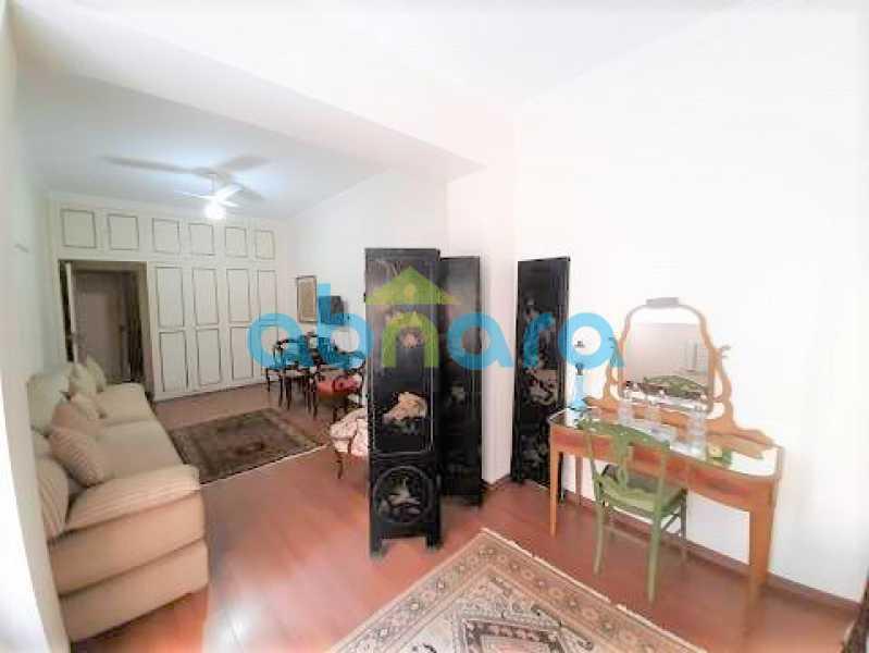 AB2 - Apartamento 3 quartos para venda e aluguel Copacabana, Rio de Janeiro - R$ 6.000.000 - CPAP31177 - 11
