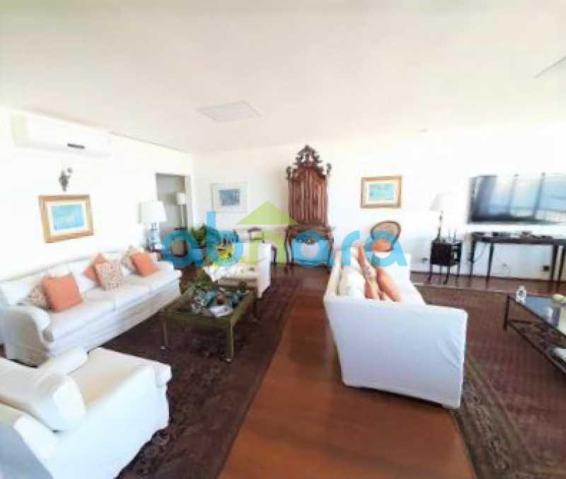 AB4 - Apartamento 3 quartos para venda e aluguel Copacabana, Rio de Janeiro - R$ 6.000.000 - CPAP31177 - 7