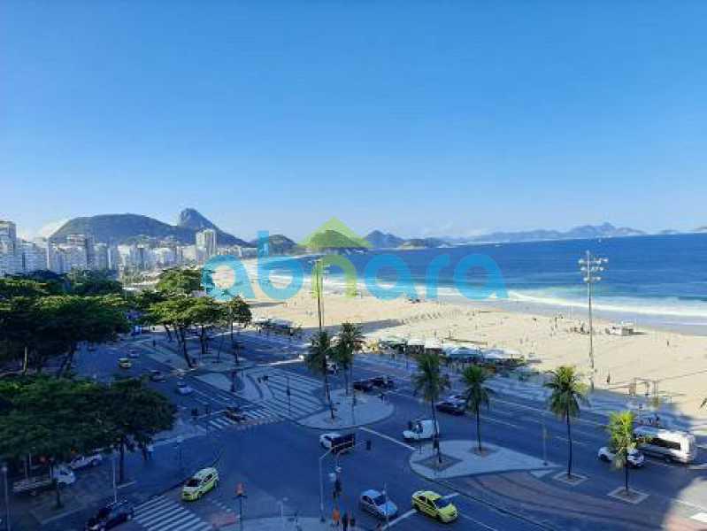 AB6 - Apartamento 3 quartos para venda e aluguel Copacabana, Rio de Janeiro - R$ 6.000.000 - CPAP31177 - 1