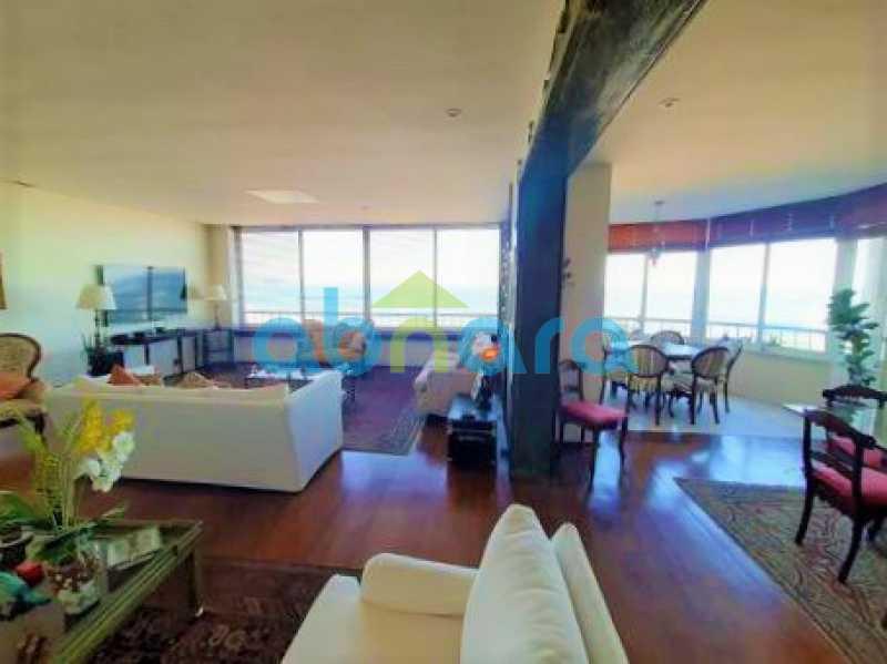 AB7 - Apartamento 3 quartos para venda e aluguel Copacabana, Rio de Janeiro - R$ 6.000.000 - CPAP31177 - 5