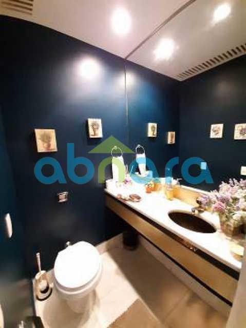 AB8 - Apartamento 3 quartos para venda e aluguel Copacabana, Rio de Janeiro - R$ 6.000.000 - CPAP31177 - 16