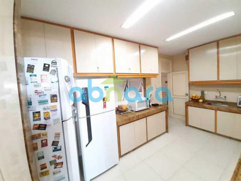 AB9 - Apartamento 3 quartos para venda e aluguel Copacabana, Rio de Janeiro - R$ 6.000.000 - CPAP31177 - 17