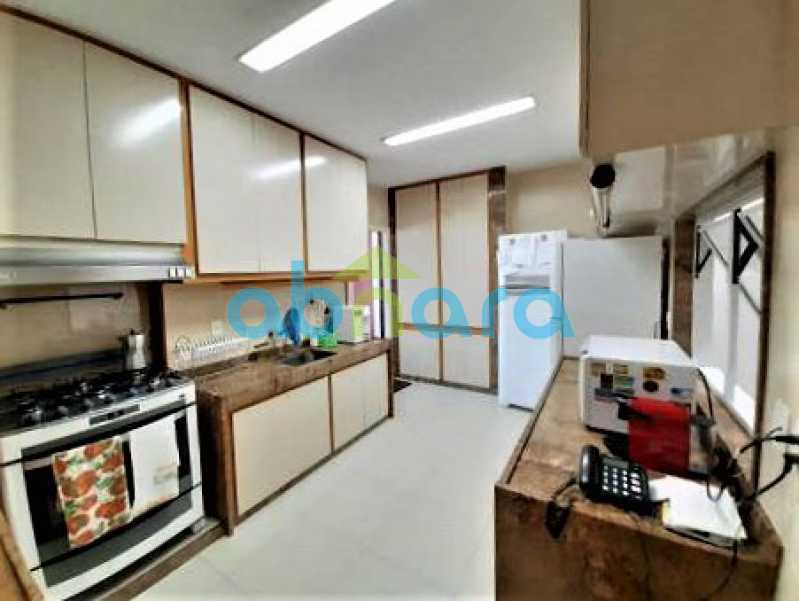 AB10 - Apartamento 3 quartos para venda e aluguel Copacabana, Rio de Janeiro - R$ 6.000.000 - CPAP31177 - 18