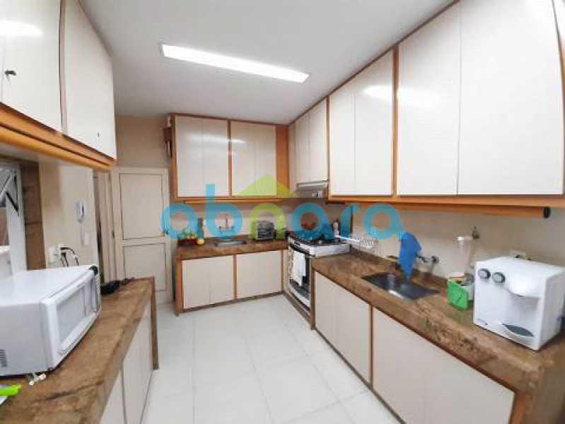 AB12 - Apartamento 3 quartos para venda e aluguel Copacabana, Rio de Janeiro - R$ 6.000.000 - CPAP31177 - 19