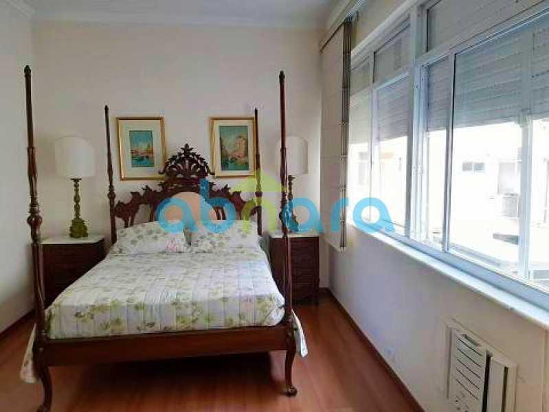 AB13 - Apartamento 3 quartos para venda e aluguel Copacabana, Rio de Janeiro - R$ 6.000.000 - CPAP31177 - 12