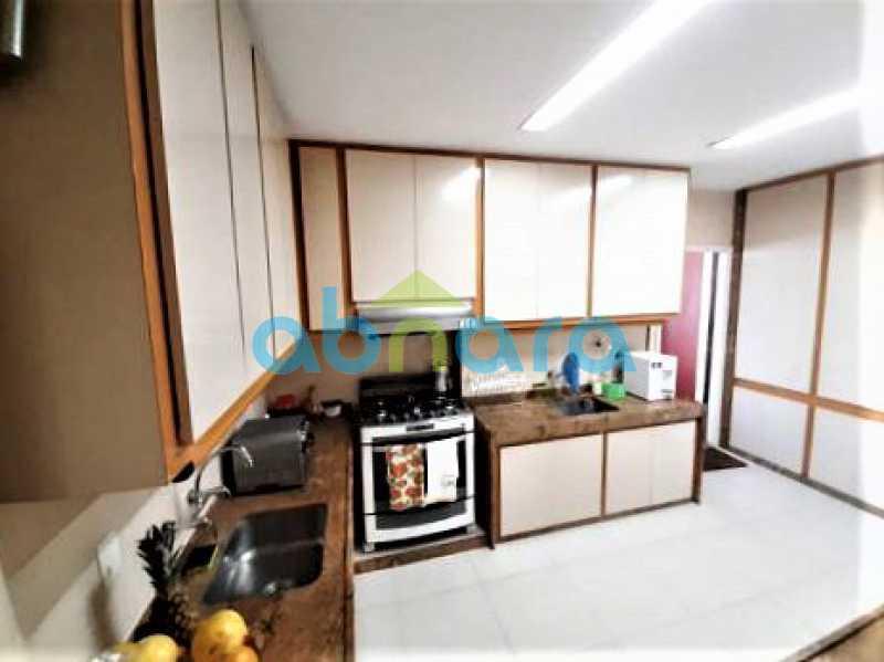 AB15 - Apartamento 3 quartos para venda e aluguel Copacabana, Rio de Janeiro - R$ 6.000.000 - CPAP31177 - 20