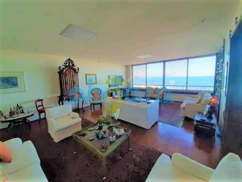 AB16 - Apartamento 3 quartos para venda e aluguel Copacabana, Rio de Janeiro - R$ 6.000.000 - CPAP31177 - 3