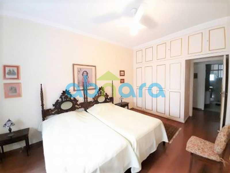 AB18 - Apartamento 3 quartos para venda e aluguel Copacabana, Rio de Janeiro - R$ 6.000.000 - CPAP31177 - 13