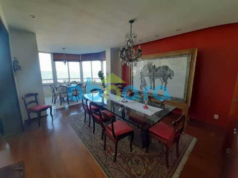AB19 - Apartamento 3 quartos para venda e aluguel Copacabana, Rio de Janeiro - R$ 6.000.000 - CPAP31177 - 9
