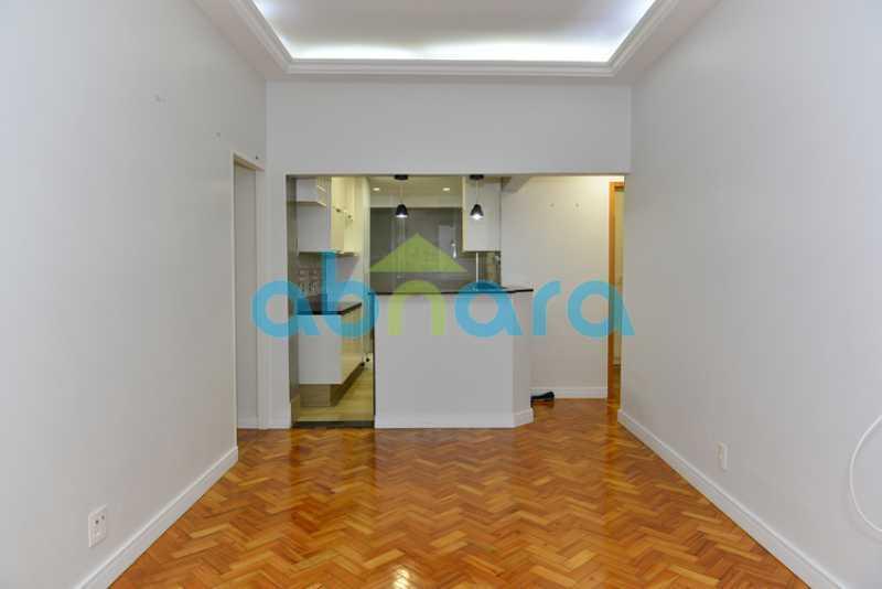 Vista para a Cozinha - Apartamento 2 quartos à venda Botafogo, Rio de Janeiro - R$ 950.000 - CPAP20715 - 1