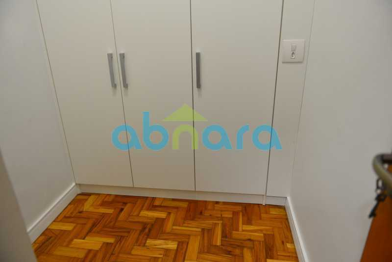 Home-office - Apartamento 2 quartos à venda Botafogo, Rio de Janeiro - R$ 950.000 - CPAP20715 - 12