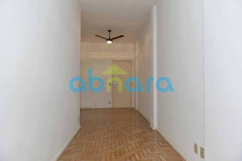 2 - 2 quartos, sala, dependência completa - CPAP20717 - 3