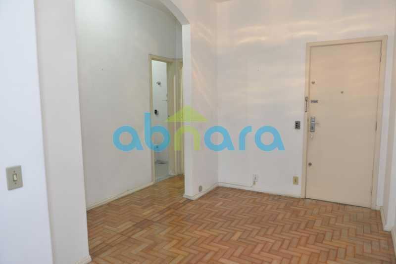 3 - 2 quartos, sala, dependência completa - CPAP20717 - 4