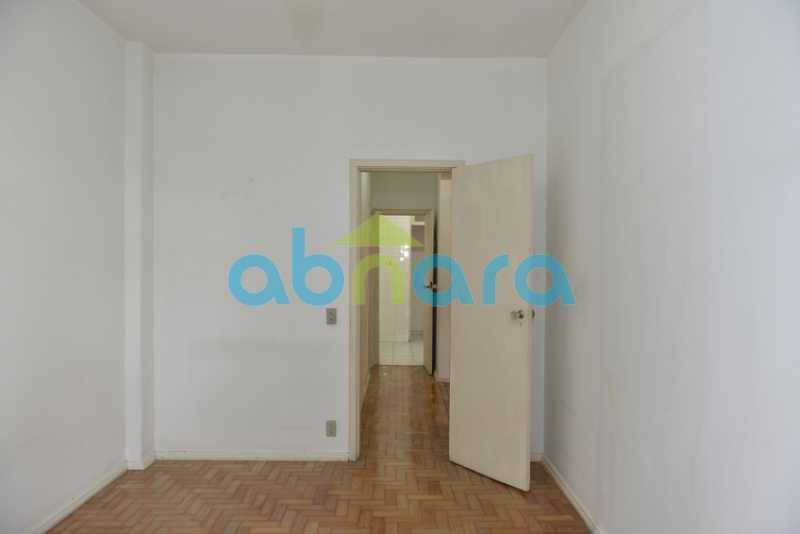 5 - 2 quartos, sala, dependência completa - CPAP20717 - 6