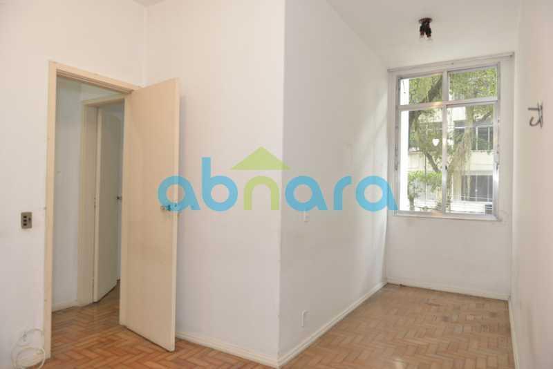 6 - 2 quartos, sala, dependência completa - CPAP20717 - 7