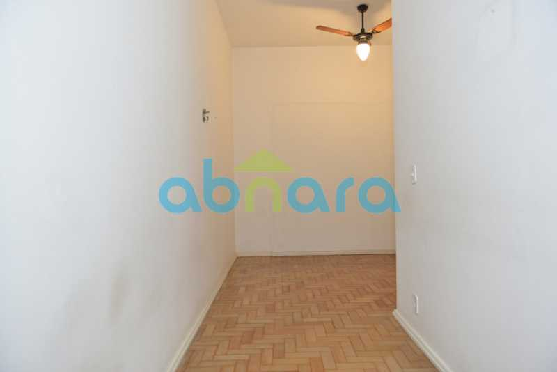 7 - 2 quartos, sala, dependência completa - CPAP20717 - 8