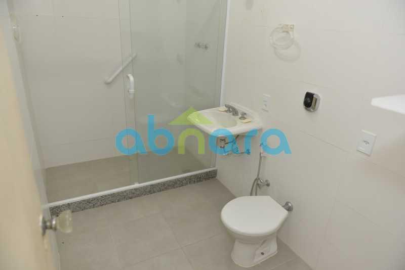 8 - 2 quartos, sala, dependência completa - CPAP20717 - 9