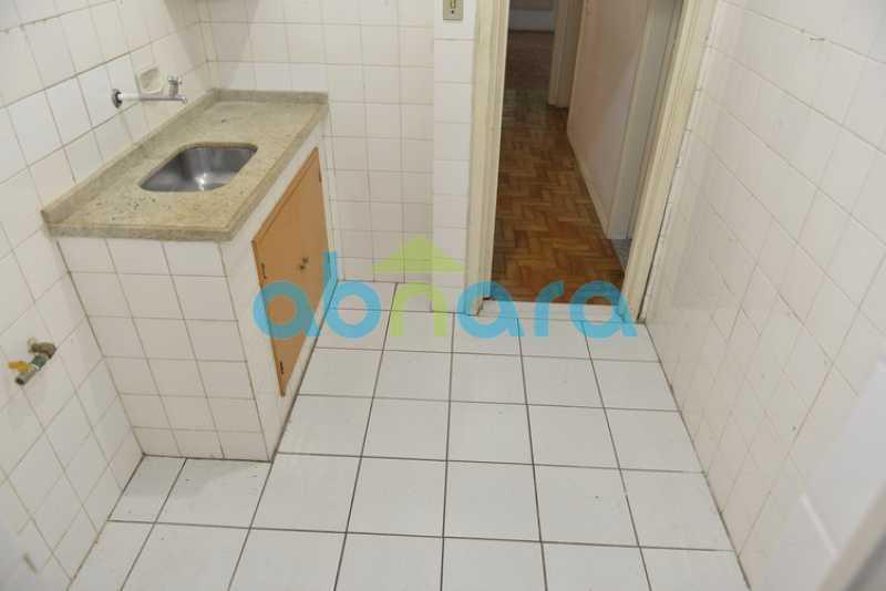12 - 2 quartos, sala, dependência completa - CPAP20717 - 13