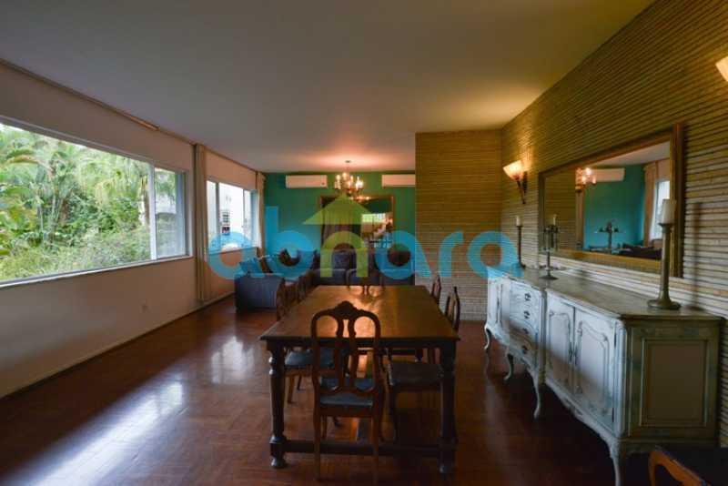 8e1db956-07fb-4803-ba27-ca2526 - Casa 6 quartos à venda Cosme Velho, Rio de Janeiro - R$ 2.950.000 - CPCA60004 - 4