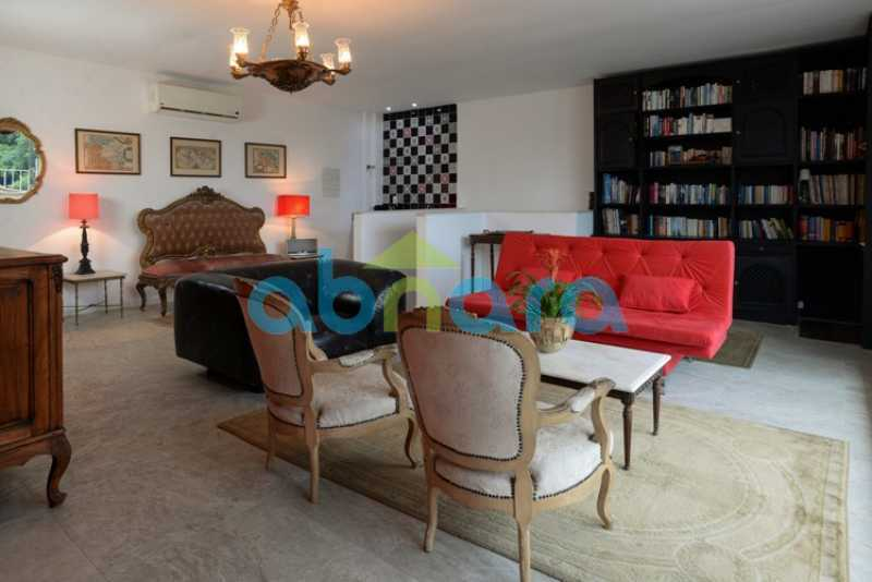14bec602-9dca-43d5-8a1f-d98141 - Casa 6 quartos à venda Cosme Velho, Rio de Janeiro - R$ 2.950.000 - CPCA60004 - 6