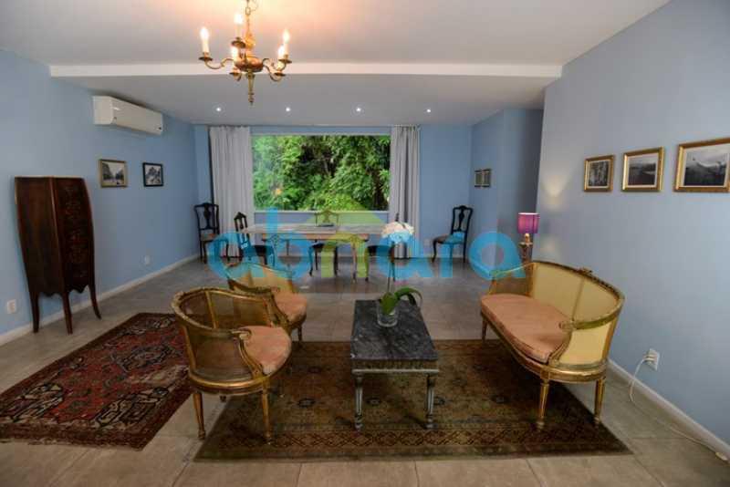 19bec088-d524-4f7f-84a3-c4f0c2 - Casa 6 quartos à venda Cosme Velho, Rio de Janeiro - R$ 2.950.000 - CPCA60004 - 7
