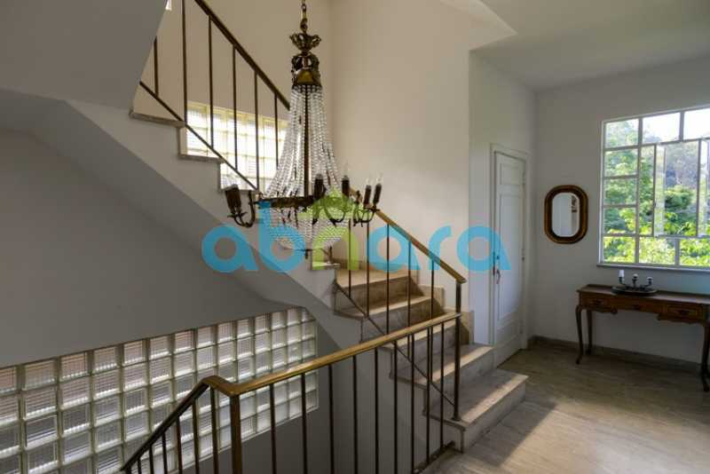 30c211df-7da9-4ad4-97a2-086c13 - Casa 6 quartos à venda Cosme Velho, Rio de Janeiro - R$ 2.950.000 - CPCA60004 - 11