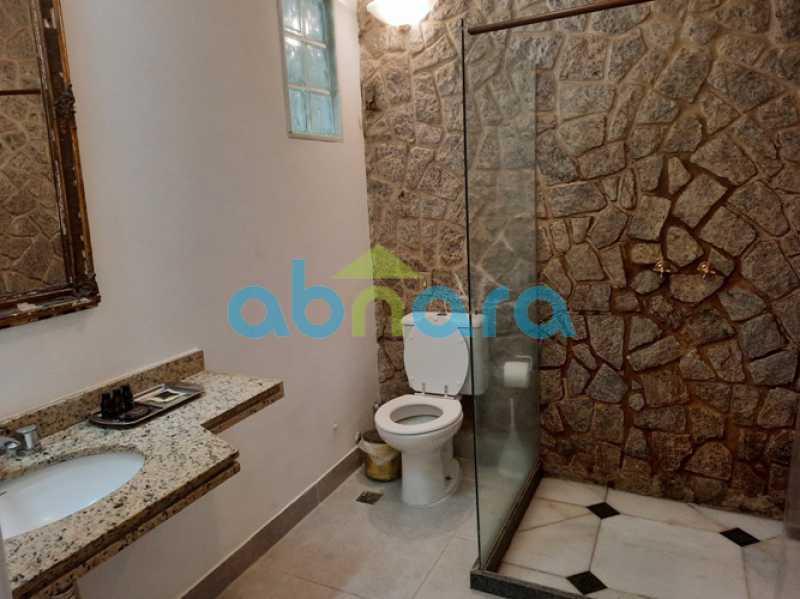 21476141-f4ab-47ab-a03e-d7e950 - Casa 6 quartos à venda Cosme Velho, Rio de Janeiro - R$ 2.950.000 - CPCA60004 - 21