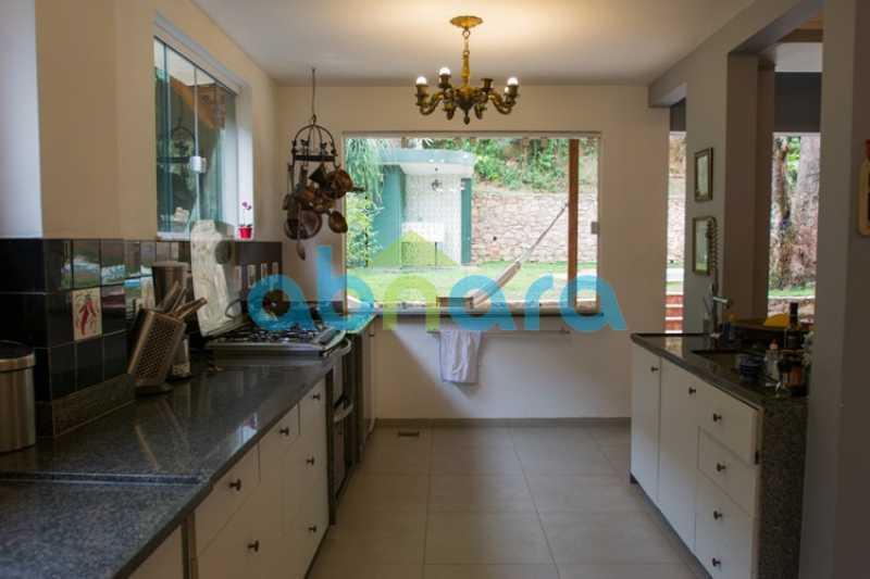 ac9f68a6-2933-4094-9cfb-50c707 - Casa 6 quartos à venda Cosme Velho, Rio de Janeiro - R$ 2.950.000 - CPCA60004 - 8
