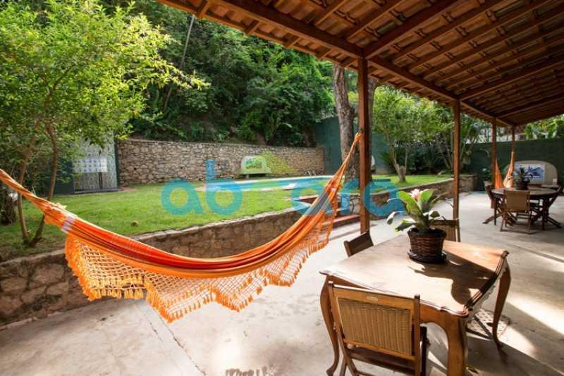 c8f06348-b4e2-4a9a-9bf4-4dbefb - Casa 6 quartos à venda Cosme Velho, Rio de Janeiro - R$ 2.950.000 - CPCA60004 - 29