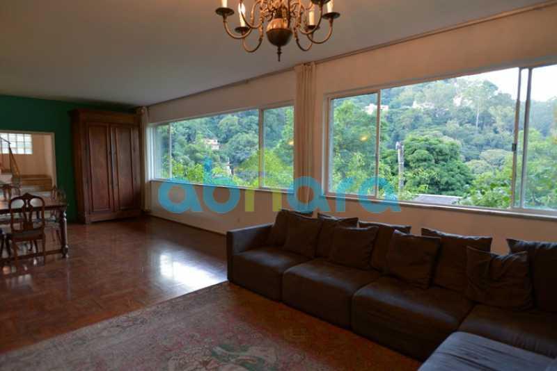 dd54eaee-f38e-48c8-8eb4-603237 - Casa 6 quartos à venda Cosme Velho, Rio de Janeiro - R$ 2.950.000 - CPCA60004 - 3