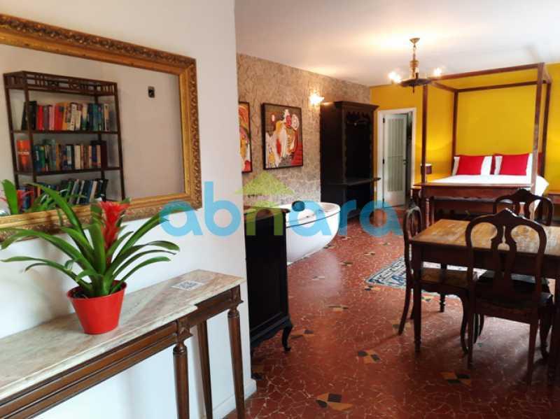 eac4042a-d1db-424c-8385-49003f - Casa 6 quartos à venda Cosme Velho, Rio de Janeiro - R$ 2.950.000 - CPCA60004 - 5