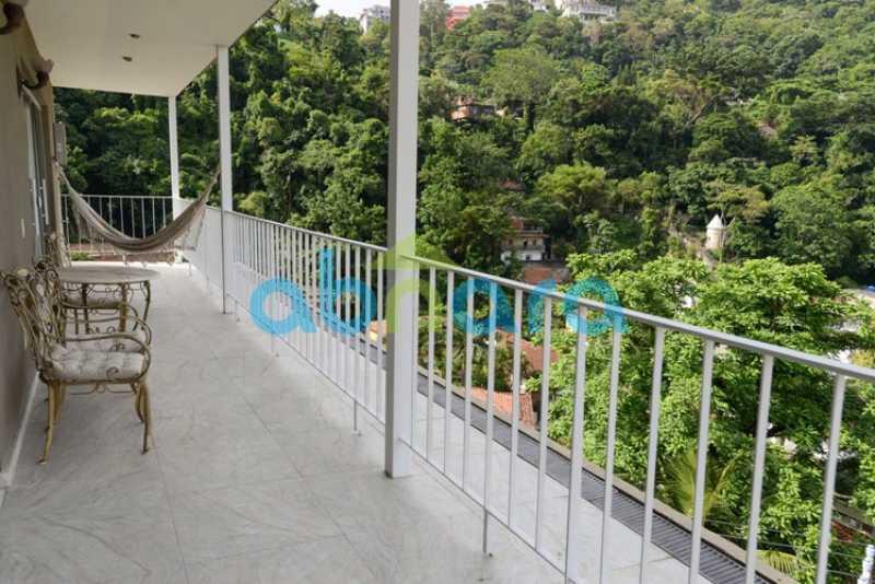 f46287a5-9047-44c9-b744-ab9e14 - Casa 6 quartos à venda Cosme Velho, Rio de Janeiro - R$ 2.950.000 - CPCA60004 - 9